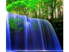 Waterfall Magic Live Wallpaper 1.4.8 Screenshot