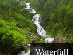 Waterfall Relax Sound 1.0 Screenshot