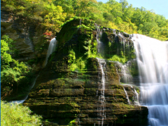 Waterfall Themes 7.1 Screenshot
