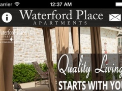 Waterford Place 1.8 Screenshot