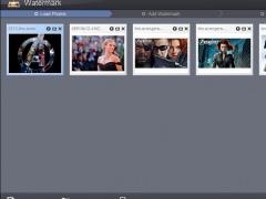 Watermark Software 8.2 Screenshot