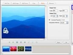 Watermarking Software 3.5 Screenshot