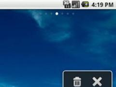 WaterMoon Launcher 1.0.1 Screenshot