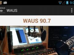 WAUS 1.0 Screenshot