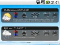 Wave Brazil 1.4 Screenshot