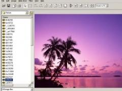 WaveL ViewPic 1.22 Screenshot