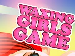 Waxing Girls Game 1.0 Screenshot