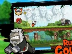 Way of Ninja Hero - For Naruto Version 1.0 Screenshot