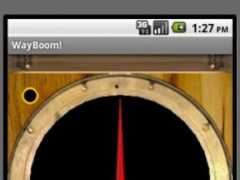 Wayboom 2 Screenshot
