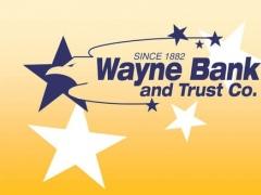 Wayne Bank and Trust Electronic Banking 4.8.18 Screenshot