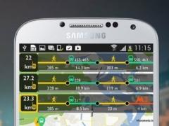 Wayper Transport&Offline Maps 1.0.2 Screenshot