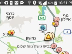 Navi Auto Run  Screenshot