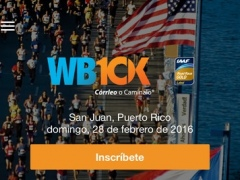 WB10K Race 1.0.0 Screenshot