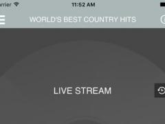 WBCH Country 6.36.0 Screenshot