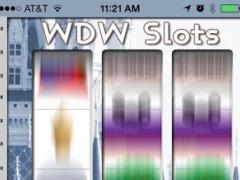 WDW Slots 1.0 Screenshot