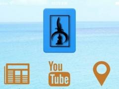 We Are Bermuda App 1.2 Screenshot