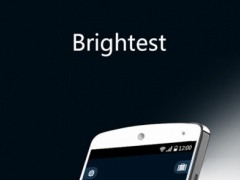 WE Super Flashlight LED 1.4 Screenshot