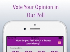 We The People - Live Poll, Debate, News & Politics 2.0.0 Screenshot