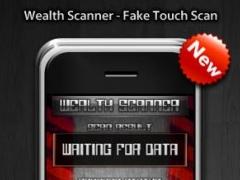 Wealth Touch Scanner 2.0 Screenshot