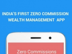 Mutual fund app, SIP Investment, Track, Invest. 2.2.2.11 Screenshot