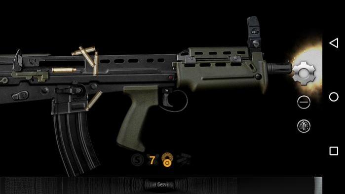 Weaphones Gun Sim Free Vol 2