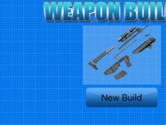 Weapon Builder Free 1.0 Screenshot