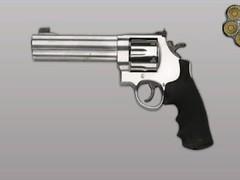 Weapon: Revolver Shot 1.7 Screenshot