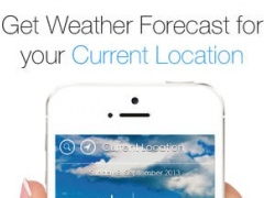 Weather 7 - Weather Forecast 2.0 Screenshot