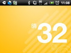 Weather And Temperature 0.9.4 Screenshot
