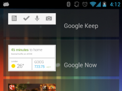 Weather Clock Widget Premium 1.9.5.0 Screenshot