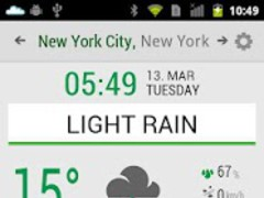 Weather Flow 1.3.5 Screenshot