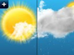 Weather for Austria Pro 1.3 Screenshot