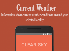 Weather Mania Weather Forecast 1.1 Screenshot