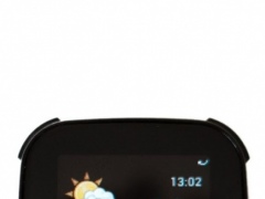 WeatherView for LiveView 1.4.1 Screenshot