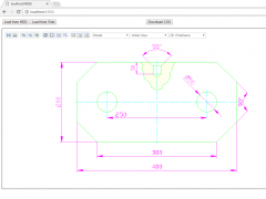 Web CAD SDK 12 Screenshot