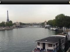 Web Clock for iPad 1.0 Screenshot