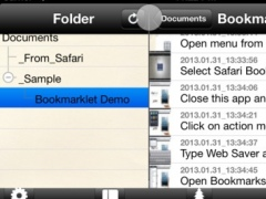 Web Download 2.3 Screenshot