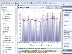 Web Log Storming 3.2 Screenshot
