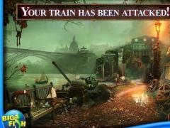 Web of Deceit: Black Widow HD - A Hidden Object Adventure 1.0.4 Screenshot