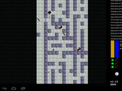 Web Raid Mobile 3.6.2 Screenshot