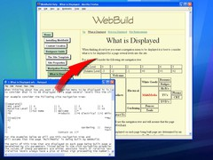 WebBuild 1.1 Screenshot
