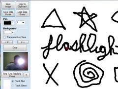 Webcam Signature 1.3 Screenshot