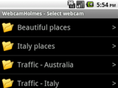 WebcamHolmes 1.4 Screenshot