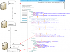 WebCFG basic 1.8.1 Screenshot
