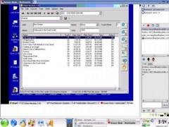 WebHuddle 0.0.1 Screenshot