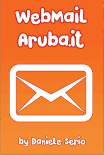 SCARICARE WEBMAIL ARUBA