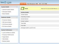 WebNMS SNMP Agent For Linux 2.0.0 Screenshot