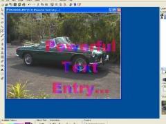 WebPhotoStudio 1.01f Screenshot