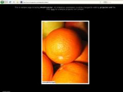 WebProjector 0.9.2 Screenshot