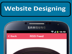 Website Designing Tips 1.0 Screenshot